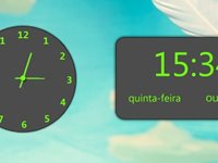 Imagem 3 do Android Clock Pack