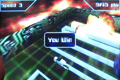 Light Racer 3D - Imagem 1 do software