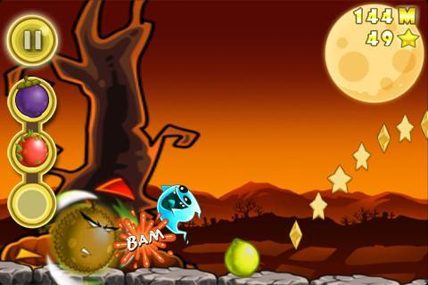 Fruit Roll - Imagem 2 do software