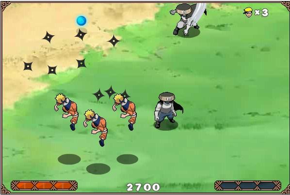 Naruto Star Students.