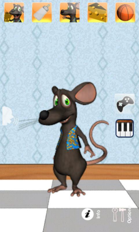 Talking Mike Mouse - Imagem 1 do software