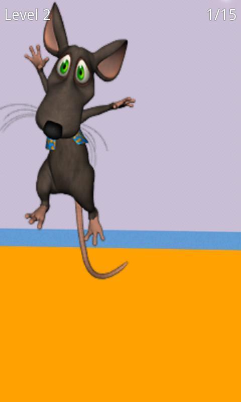 Talking Mike Mouse - Imagem 2 do software