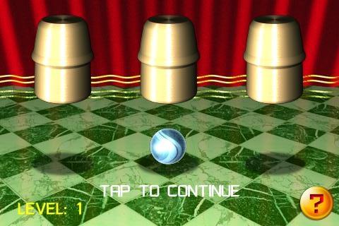 Find The Ball - Imagem 1 do software