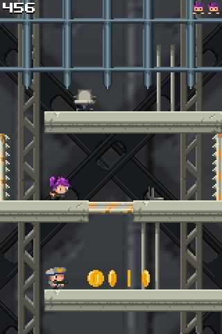 Super Drill Panic FREE - Imagem 2 do software