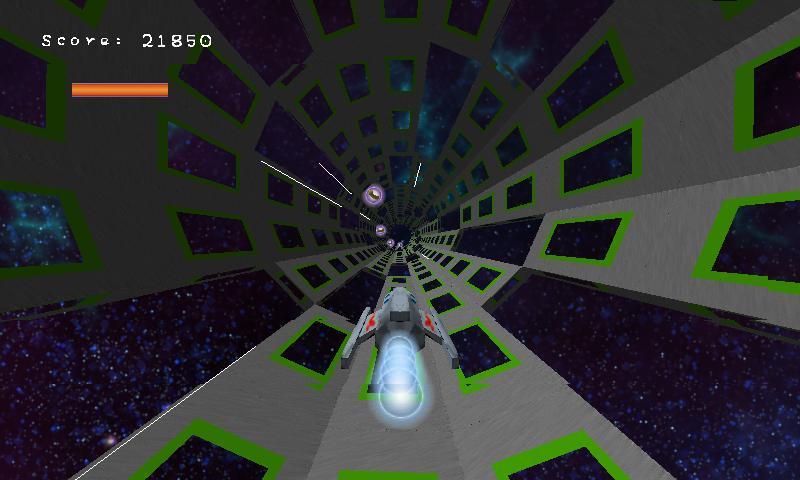Tube Racer 3D - Imagem 1 do software