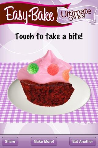 Easy-Bake Cupcakes! - Imagem 4 do software