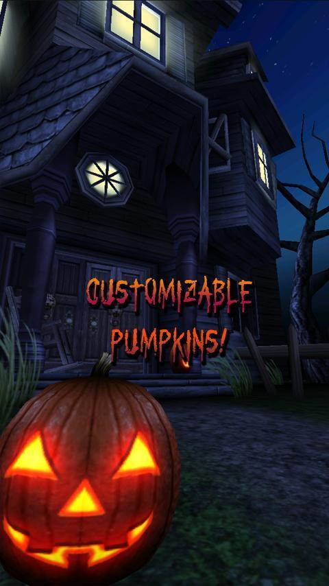 Haunted House HD - Imagem 2 do software
