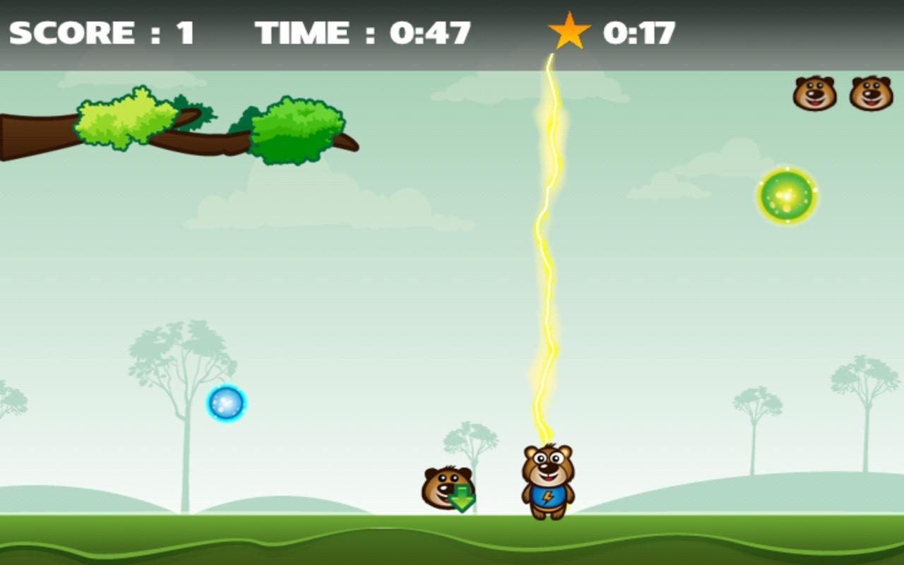 Thunder Bear - Imagem 1 do software