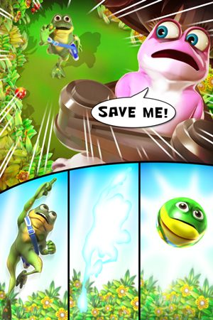 Frogger Pinball Lite - Imagem 2 do software