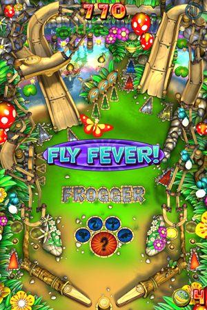 Frogger Pinball Lite - Imagem 3 do software