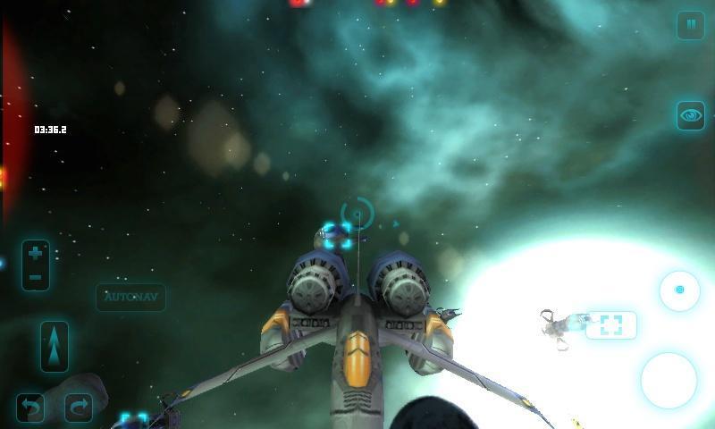 No Gravity - Imagem 1 do software
