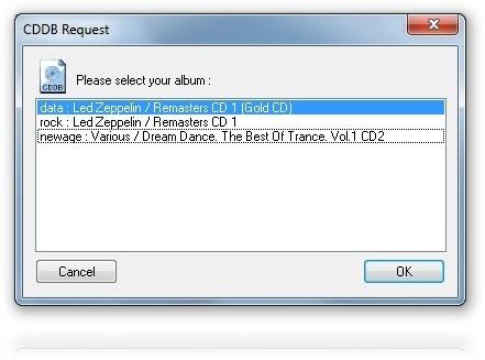 Kastor Free MP3 M4A WMA Converter - Imagem 2 do software