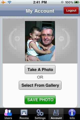 B-Messenger Lite - Imagem 2 do software