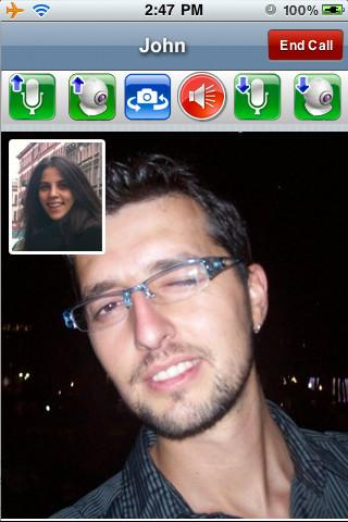 B-Messenger Lite - Imagem 4 do software