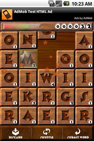 Dropwords - Imagem 1 do software