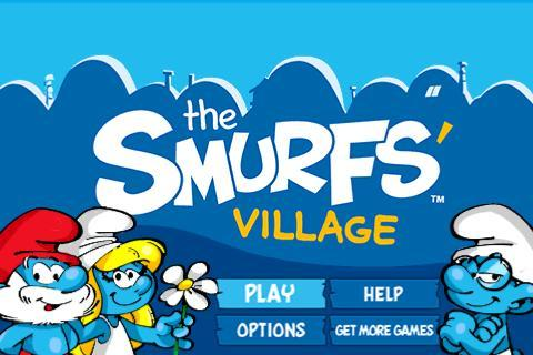 Smurfs` Village - Imagem 1 do software