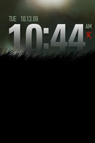 Zombie Clock - Imagem 1 do software