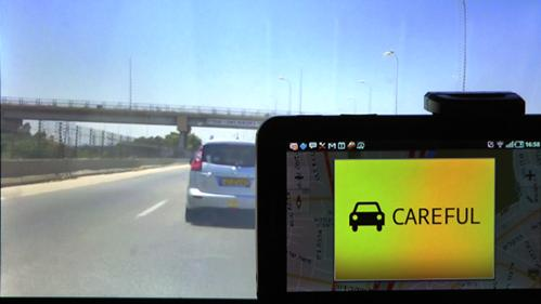 iOnRoad Augmented Driving - Imagem 2 do software
