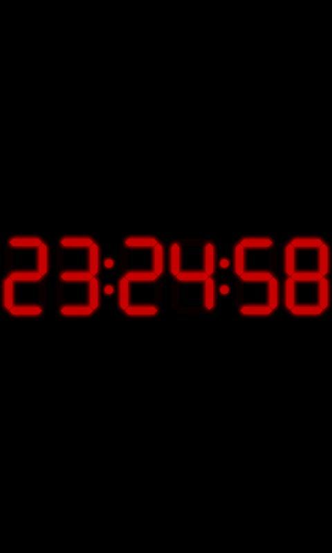 Relógio LED - Imagem 1 do software