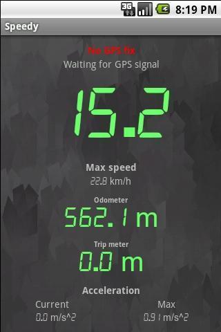 Speedy - Imagem 1 do software