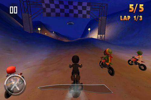 FMX Riders - Imagem 2 do software