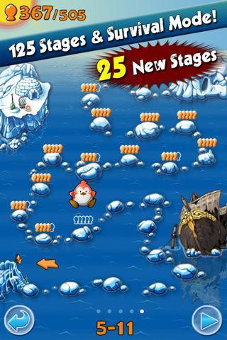 Air Penguin - Imagem 2 do software