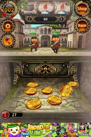DaVinci Quest - Imagem 2 do software