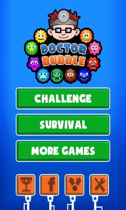 Doctor Bubble - Imagem 1 do software