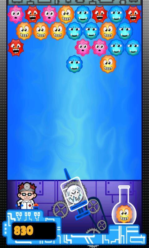 Doctor Bubble - Imagem 2 do software
