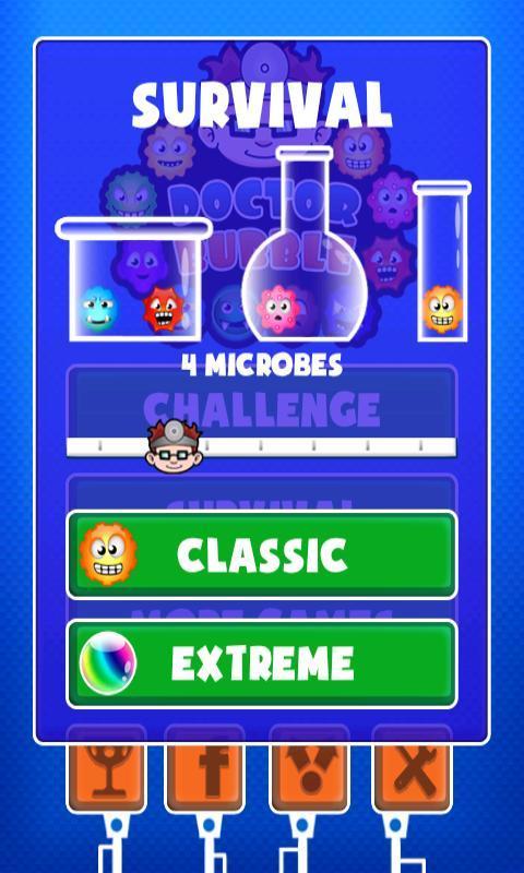 Doctor Bubble - Imagem 4 do software