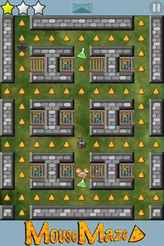 Mouse Maze - Imagem 4 do software