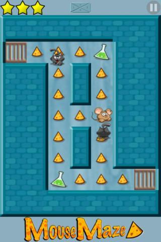 Mouse Maze - Imagem 1 do software