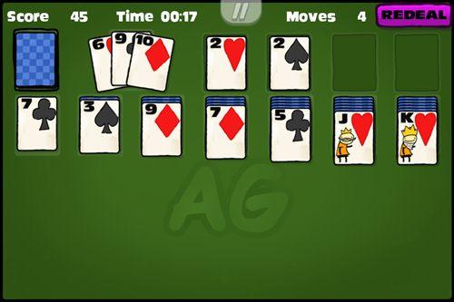 AddictingGames - Imagem 4 do software