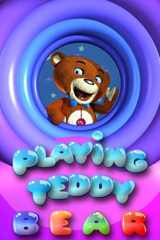 Talking Teddy Bear - Imagem 1 do software