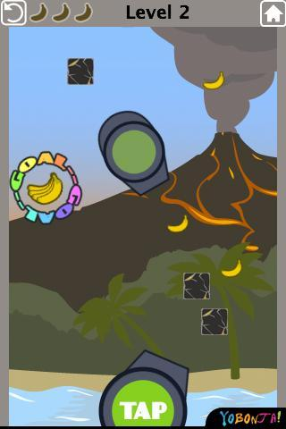 Blast Monkeys - Imagem 2 do software