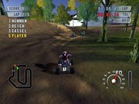 Imagem 2 do MX vs. ATV Unleashed