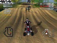 Imagem 3 do MX vs. ATV Unleashed
