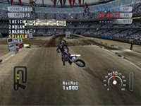 Imagem 4 do MX vs. ATV Unleashed