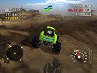 Imagem 9 do MX vs. ATV Unleashed