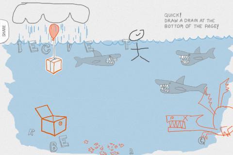 Draw A Stickman - Imagem 2 do software