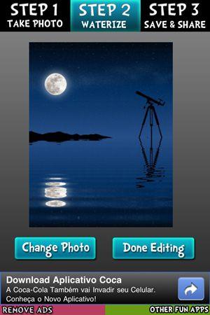 WaterMyPhoto - Imagem 2 do software