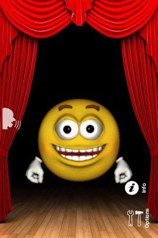 Talking Smiling Simon - Imagem 1 do software