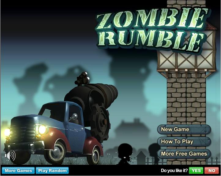 Zumbi Runble 03
