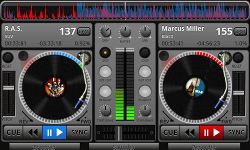 DJ Studio 3 - Imagem 1 do software