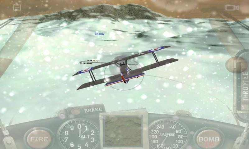Dogfight - Imagem 1 do software