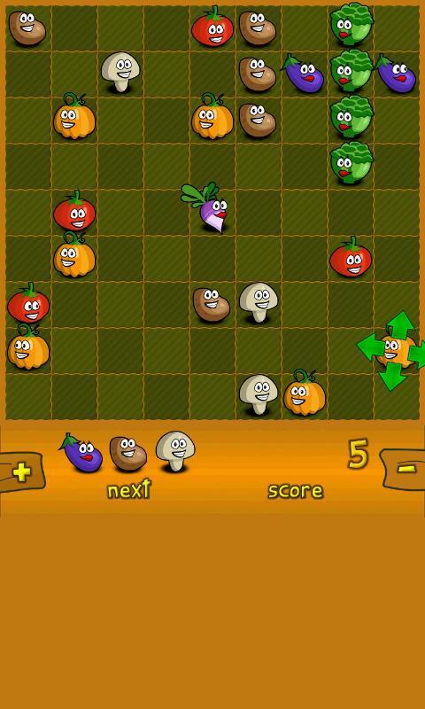 Cabbage Chaos - Imagem 2 do software