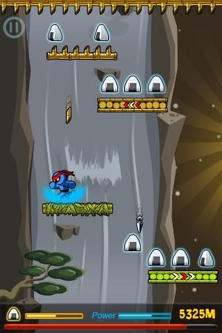 Ninja Dash-deluxe - Imagem 1 do software