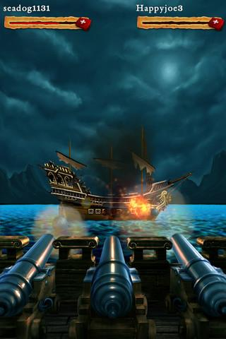 Pirates of the Caribbean: Master of the Seas - Imagem 2 do software