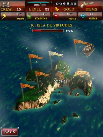 Pirates of the Caribbean: Master of the Seas - Imagem 5 do software