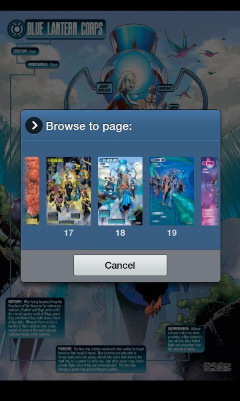 DC Comics - Imagem 3 do software